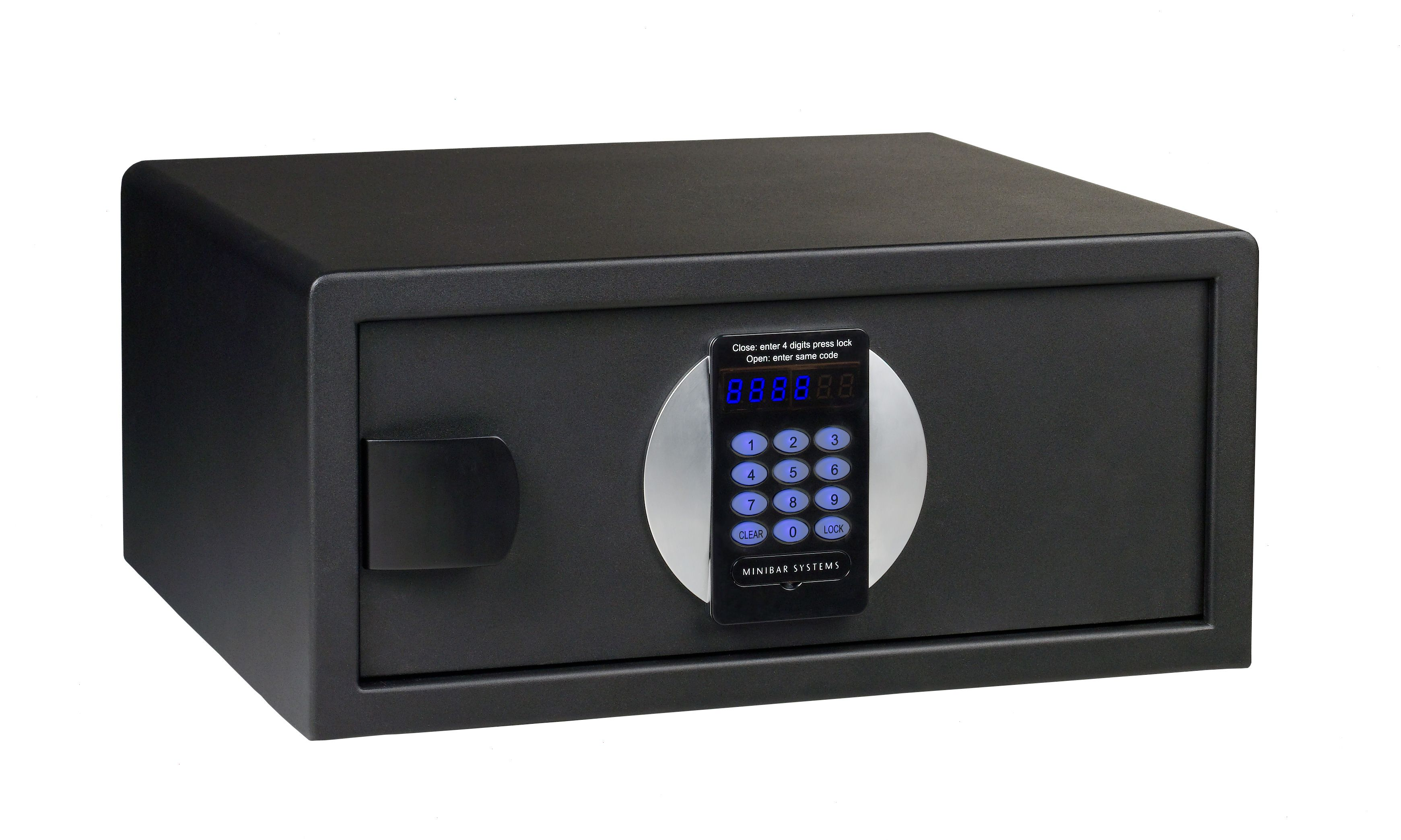 Minibar Systems - SmartBox